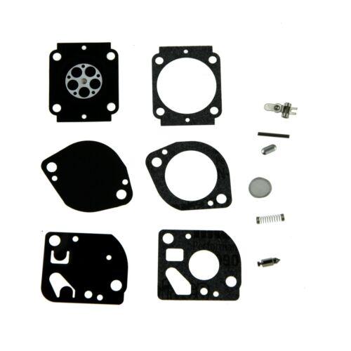Carburetor Repair Kit for Stihl FS120 FS130 Trimmer 10 PCS