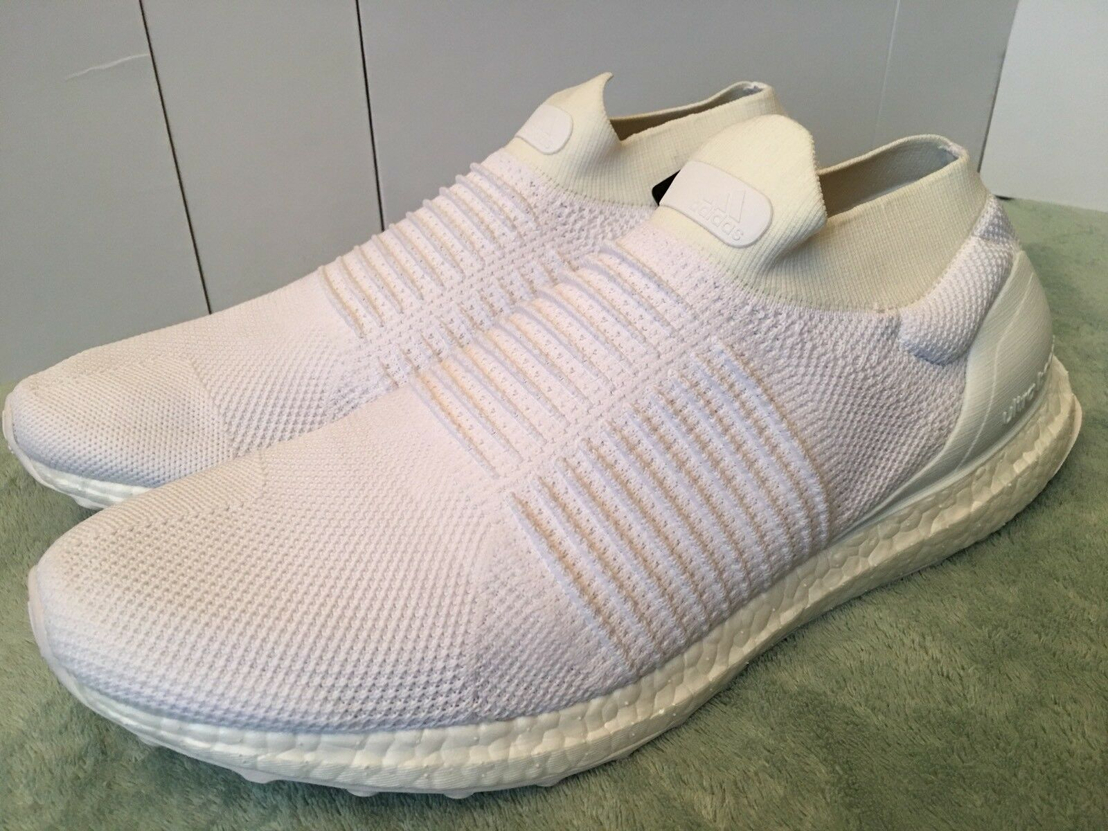 Running Mens Adidas Ultraboost Shoes Laceless qtY1waY