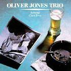 Just Friends by Oliver Jones Trio/Oliver Jones (CD, Jun-1995, Justin Time)