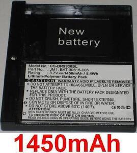 Bateria-1450mAh-Para-Blackberry-Bold-9900