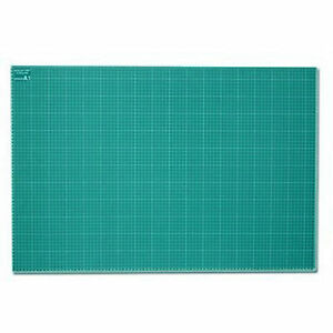 A1-Thick-5-Ply-Self-Healing-Craft-Cutting-Mat-2-Side-Print-Quilting-Scrapbooking