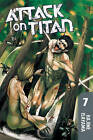 Attack on Titan 7 by Hajime Isayama (Paperback, 2013)