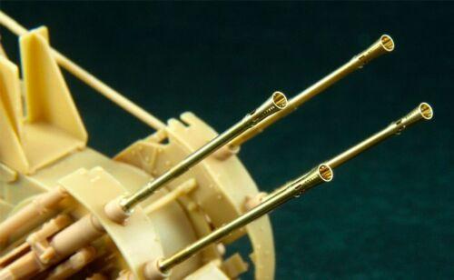 Neu Afv Club Ag35028-1//35 Dt 20cm Flak 38 Barrel With Flash Suspressor