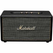 Marshall Stanmore Wireless Bluetooth Stereo Speaker System - Black