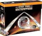 Star Trek - Enterprise The Complete Collection 5051368263731 With Jeffrey Combs