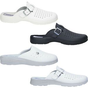 Comfortable Hommes Year nouveaux 46 Slipper Chaussures Mules Inblu Gr40 ybfvY76g