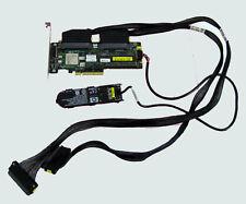 Smart Array SAS RAID PCI-E 512 MB Controller Card LSI 62098B