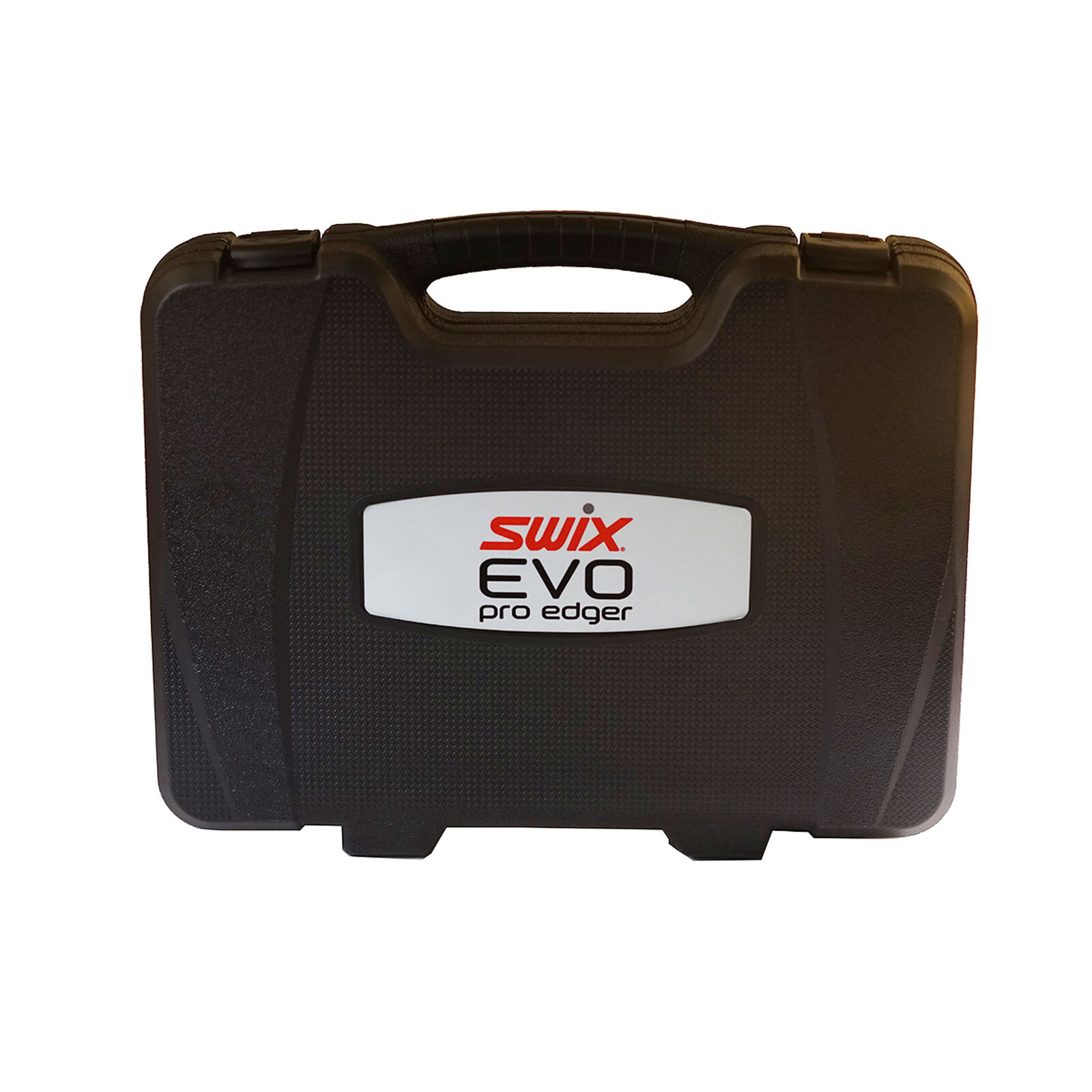 Swix Hard Shell Case for EVO Pro Edger Case Only Empty
