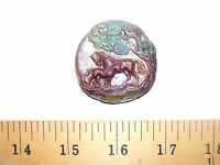 Push Press Mold To Mother Horse Baby Colt Polymer Clay
