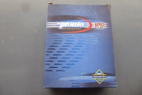 BRAND NEW PRONTO REAR BRAKE HOSE 150.65316 FITS VEHICLES ON CHART W// 4WD