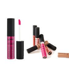 NYX Soft Matte Lip Cream *Choose any 1 color* (SMLC)