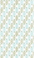 Tissue Paper French Script 20 X 30 240 Sheets Gift Wrap Wrapping Aqua Gold
