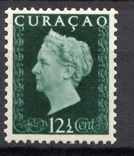 Curacao - 1948 Definitives Wilhelmina Mi. 275 MH