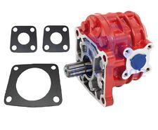 Belarus Tractor Hydraulic Gear Pump 500 520 52 50 Mtz Nsh32u Parts