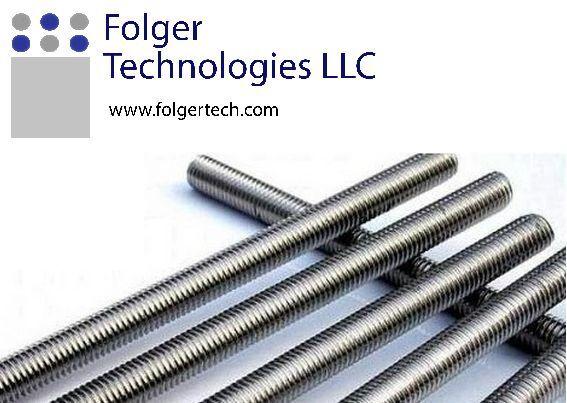 "5/16""-18 x 1000mm 1meter Stainless Steel 304 SS Threaded Rod REPRAP 3D"