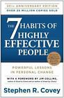 The 7 Habits of Highly Effective People: Powerful Lessons in Personal Change by Stephen R. Covey (Paperback, 2013)