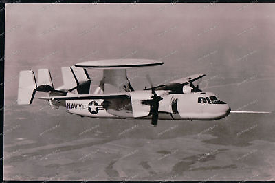 Buy Cheap Foto-ak-grumman-w2f-1-hawkeye-148147-u.s.a-flugzeug-airplane Ansichtskarten Chills And Pains Transport & Verkehr