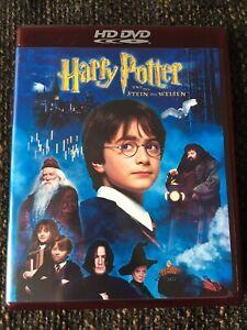 harry potter und der stein der weisen 2007 hd dvd | ebay