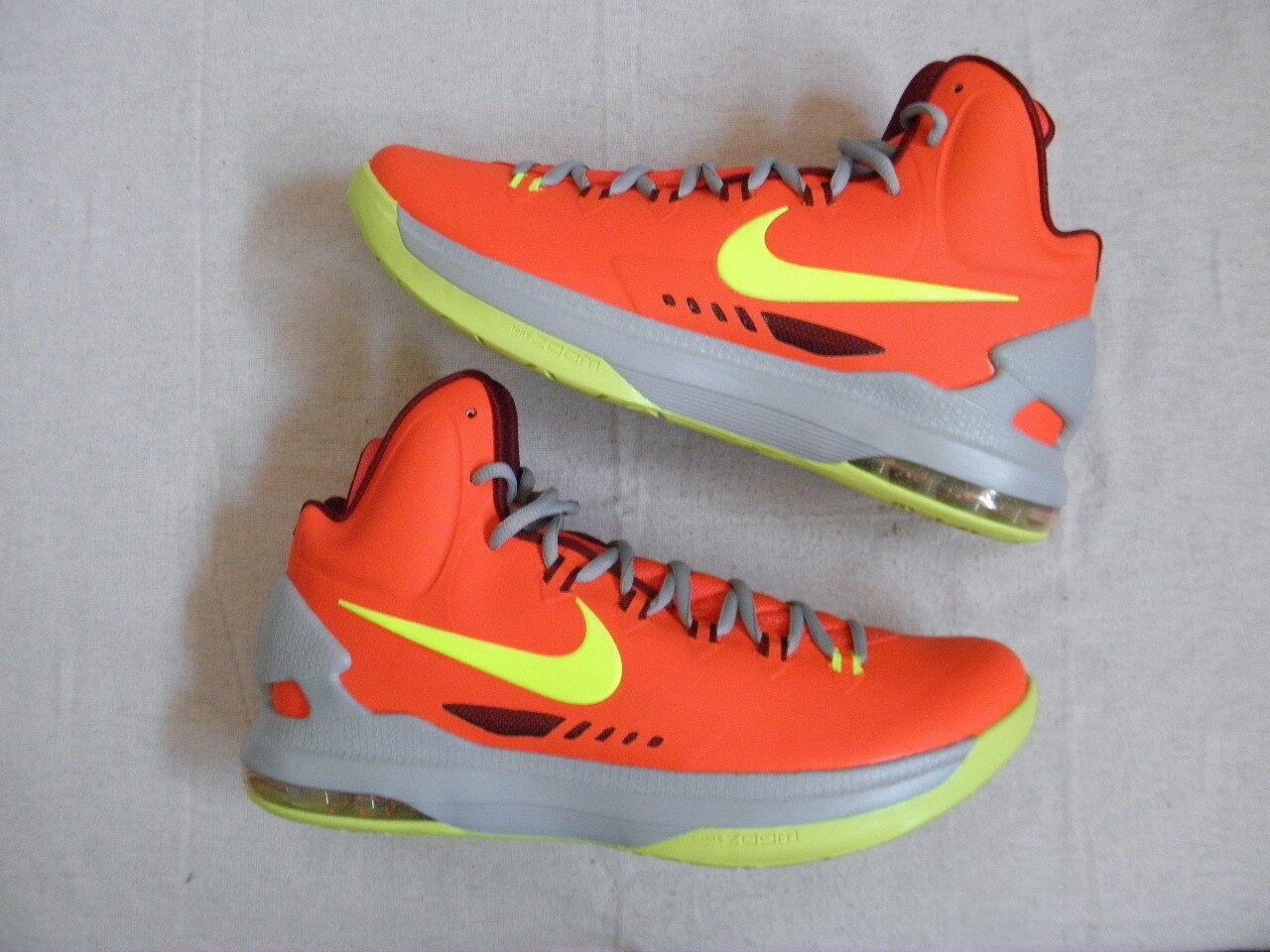 74fbbc6f1597 Nike Air Zoom KD KD5 KD5 KD5 5 V sz 11 Durant DMV DC Maryland Virginia