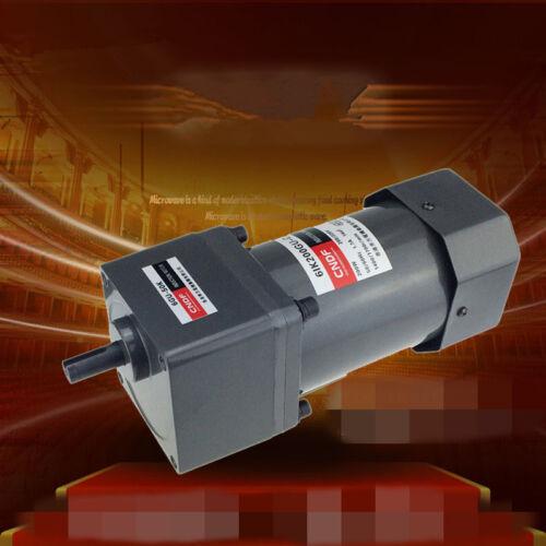 220V AC Gear Motor Speed 200W6 IK200GU Constant Speed High Torque
