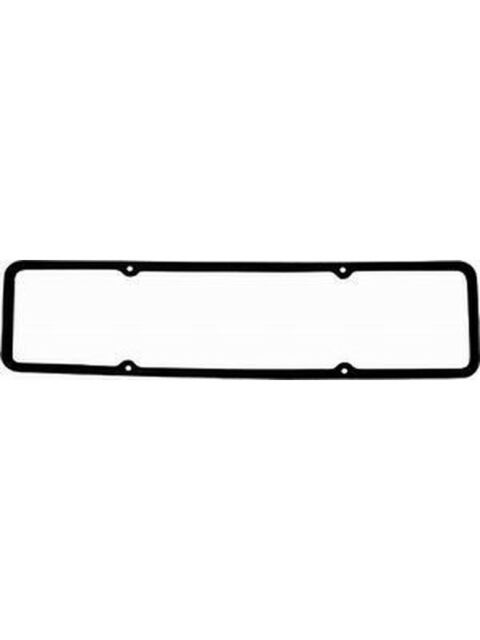 RPC Black Rubber Valve Gasket, For S/B Chev (R7484)