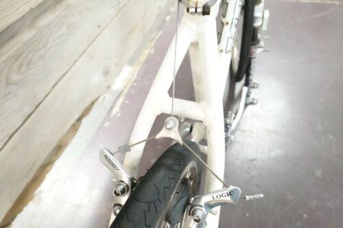 """Details about  /Kona Kula Mountain Bike 19/"""" Frame 3x8 Speed Ritchey Shimano XT NO WHEEL SET"""