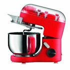 Bodum Bistro 4.7L 700-Watt with 7 Speed Electric Stand Mixer Red