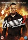 12 Rounds - Reloaded (DVD, 2013)