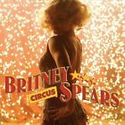 Circus [Single] by Britney Spears (CD, Feb-2009, RCA)