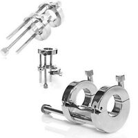 Ball Stretcher Chastity Double Ring Extreme Cbt Ball Stretcher Ball Weight