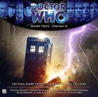 Short Trips: Volume 2 by Big Finish Productions Ltd (CD-Audio, 2011)