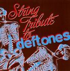 The String Quartet Tribute to Deftones by Vitamin String Quartet (CD, May-2010, CC Entertainment)