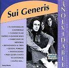 Coleccion Inolvidable by Sui Generis (CD, Nov-2004, Phantom Import Distribution)