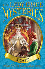 The Lady Grace Mysteries: Loot by Grace Cavendish (Paperback, 2010)
