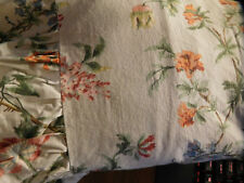 4d006c8c31e item 2 Ralph Lauren TOULOUSE Floral Green King Flat 100% Cotton Sheet  French Country -Ralph Lauren TOULOUSE Floral Green King Flat 100% Cotton  Sheet French ...