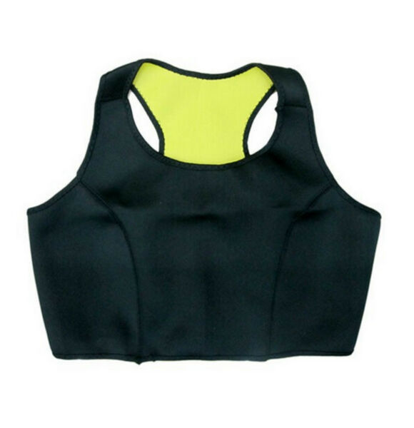 Sport-BH Damen Slimming Neopren Bra Fitness R-013