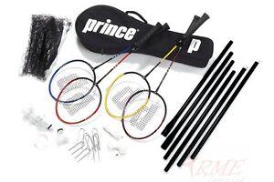 Prince badminton starter kit  </span>