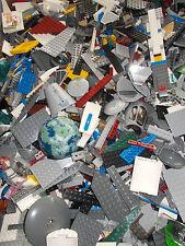 Lego Star Wars 400pce Bundle Clean & Genuine Bricks / Parts & Specialist Pieces
