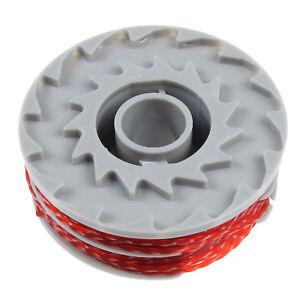 Taille-haie-debroussailleuse-bobine-amp-Ligne-compatible-avec-Flymo-contour