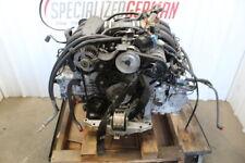 1997 1998 1999 Porsche Boxster 986 25 Engine Motor Complete Dropout Stk21312 1 Fits Porsche Boxster