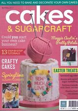 Cakes & Sugarcraft Magazine - Issue 139 - April/May 2017