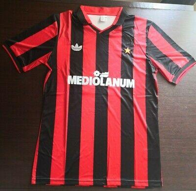 Maglia Milan 1991//92 Van Basten tutte le taglie disponibili