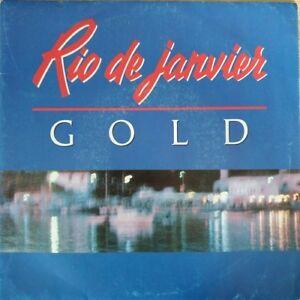 Gold-Rio-de-Janvier-Vinyl-7-034-45T-Single