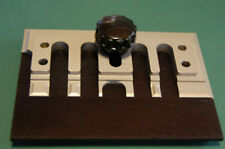 """Photo-Etch Bending Tool 4"""" Mk IV RTH Hold and Fold by The Small Shop (SMS003)"""