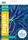 GCSE English Language and English Literature Complete Revision & Practice (Letts GCSE 9-1 Revision Success) by Letts GCSE (Paperback, 2015)