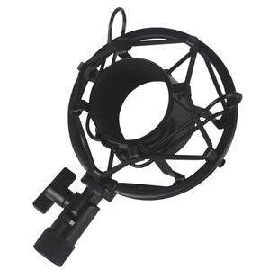 Universal-Microphone-Shock-Mount-Holder-Clip-for-Condenser-Microphone-Mic