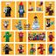 LEGO-71021-Series-18-MINIFIGURES-17-FACTORY-SEALED-Set-Party-Theme-CMF-Complete thumbnail 1