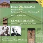 Prelude A L'Apres-Midi D'un Faune/ von Hector Berlioz,Claude Debussy (2002)