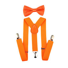 fbd5dd296a1f item 3 New Baby Boys Kids Suspender and Bow Tie Matching Set Tuxedo Wedding  Suit Party -New Baby Boys Kids Suspender and Bow Tie Matching Set Tuxedo  Wedding ...