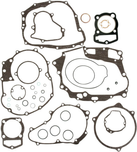 Vesrah Complete Engine Gasket Kit Set for Honda ATC 200 E 82-83 ATC 200 M 84-85
